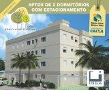 Apartamento - São Lucas - Viamão